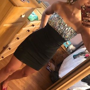 Dress for homecoming or any other special events